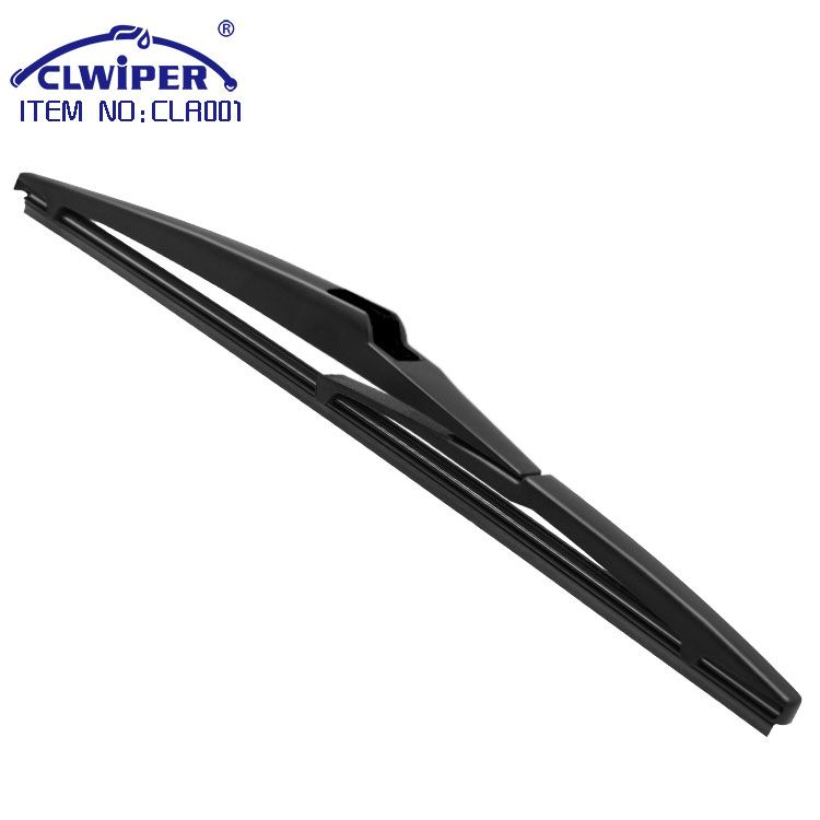 High quality rear window wiper blades 12'' 300mm in hot sell(CL R001)